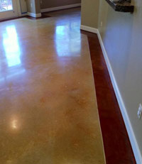 Decorative Concrete Supplies and Equipment